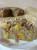 Persikų pyragas su cinamonu