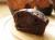 Šokoladiniai keksiukai su šokolado gabaliukais