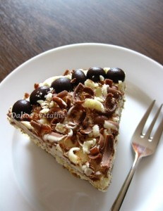 Tiramiso torta